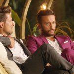 Die Bachelorette 2017 Folge 4 - Marco und Domenico