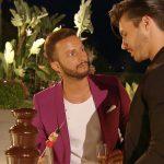 Die Bachelorette 2017 Folge 5 - Domenico und Arnold