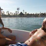 Die Bachelorette 2017 Folge 5 - Jessica und Niklas im Einzelgespräch