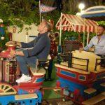 Die Bachelorette 2017 Folge 6 - Johannes und Domenico