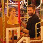 Die Bachelorette 2017 Folge 6 - Jessica und Sebastian