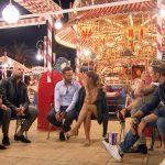 Die Bachelorette 2017 Folge 6 - Gruppendate auf dem Jahrmarkt