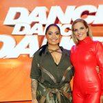 Dance Dance Dance 2017 - Bahar Kizil und Sandy Mölling