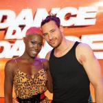 Dance Dance Dance 2017 - Aminata Sanogo und Marc Eggers