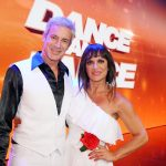 Dance Dance Dance 2017 - Christine Neubauer und Gedeon Burkhard