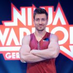 Ninja Warrior Germany 2017 - Philipp Boy