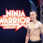 Ninja Warrior Germany 2017 - Matthias Clementi