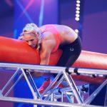Ninja Warrior Germany 2017 - Alicia Melina Kummer