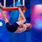 Ninja Warrior Germany 2017 - Alexander Averdunk