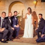 Die Bachelorette 2017 Folge 6 - Hochzeits-Fotoshooting