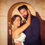 Die Bachelorette 2017 Folge 6 - Jessica und Sebastian beim Fotoshooting
