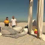 Die Bachelorette Finale 2017 - Niklas und Jessica in der Wüste