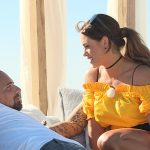 Die Bachelorette Finale 2017 - Jessica und Niklas