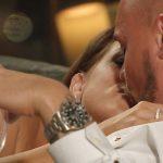 Die Bachelorette Finale 2017 - Jessica und Niklas küssen sich