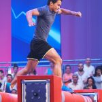 Ninja Warrior Germany Folge 4 - Daniel Morres in Action