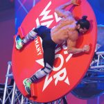 Ninja Warrior Germany Folge 4 - Kenan Engerini in Action