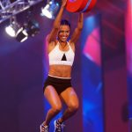 Ninja Warrior Germany Folge 4 - Bianca Marten