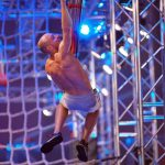 Ninja Warrior Germany Folge 4 - Laurin Rademacher