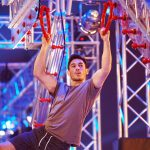 Ninja Warrior Germany Folge 4 - Samuel Faulstich