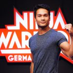 Ninja Warrior Germany Folge 4 - Daniel Morres