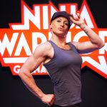 Ninja Warrior Germany Folge 4 - Marina Putziger