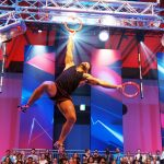 Ninja Warrior Germany Folge 4 - Al-Sagad Moula