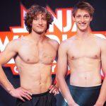 Ninja Warrior Germany Folge 4 - Philipp und Moritz Hans