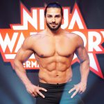 Ninja Warrior Germany Folge 4 - Kenan Engerini