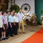 Bauer sucht Frau 2017 Folge 1 - Das Scheunenfest