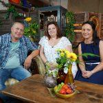 Bauer sucht Frau 2017 Folge 1 - Herbert mit Claudia und Katja