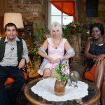 Bauer sucht Frau 2017 Folge 1 - Uwe mit Sharon und Iris