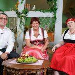 Bauer sucht Frau 2017 Folge 1 - Lothar mit Susann und Anke