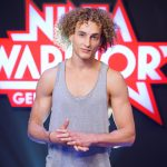 Ninja Warrior Germany 2017 - Joel Pusitzky