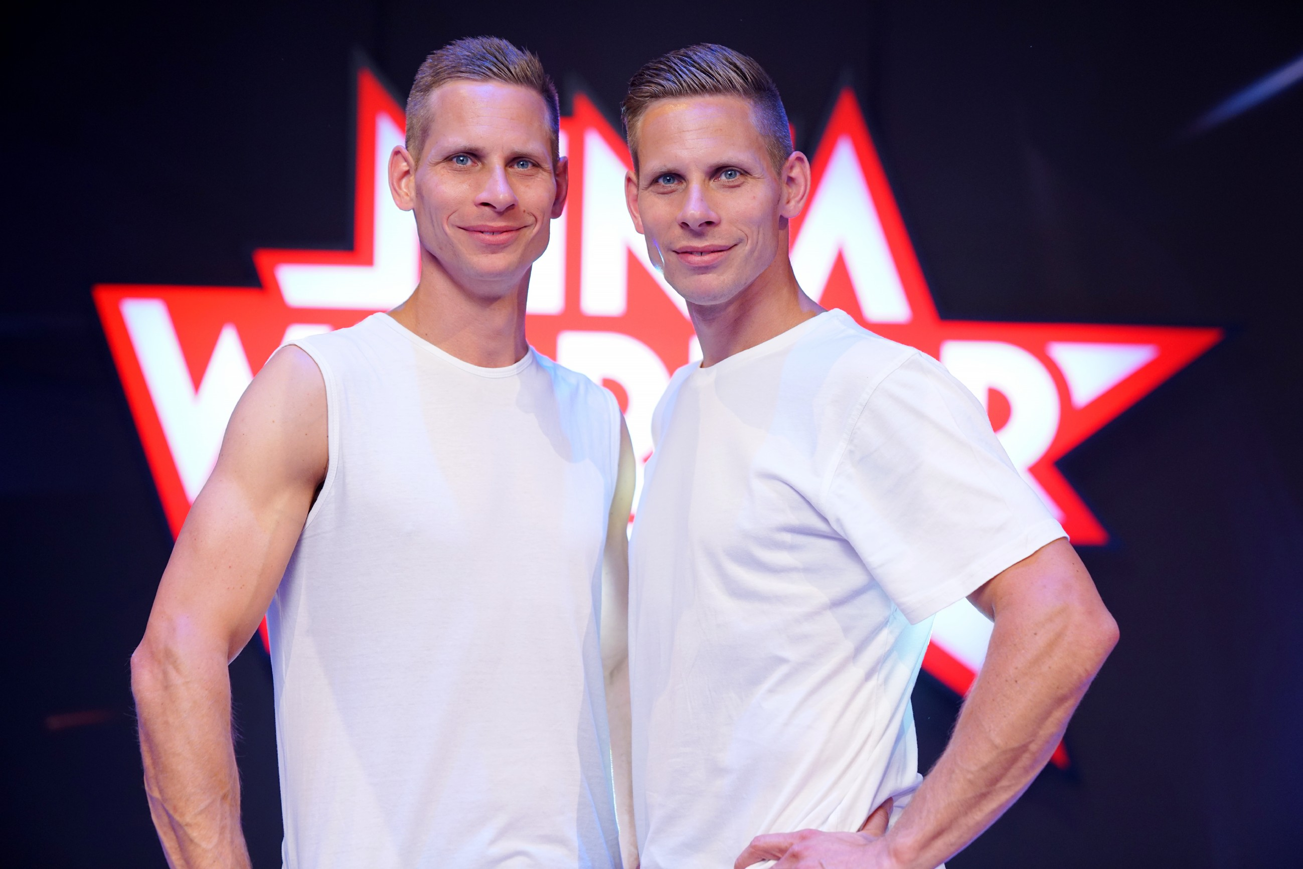 Ninja Warrior Germany 2017 - Sven und Björn Hallbauer