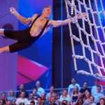 Ninja Warrior Germany 2017 - Ralf Sommer