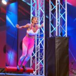Ninja Warrior Germany 2017 - Jessica Wielens