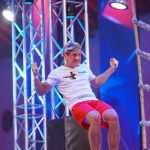 Ninja Warrior Germany 2017 - Frederik Miebach
