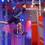 Ninja Warrior Germany 2017 - Yasin El Azzazy