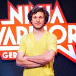 Ninja Warrior Germany 2017 -Mirko Künstler