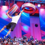 Ninja Warrior Germany 2017 - Bahier Ahmad