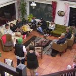 Das Sommerhaus der Stars 2017 Folge 2 - Die Promis werden zusammen getrommelt