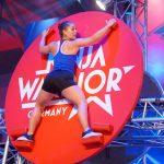 Ninja Warrior Germany 2017 - Natalia Kley-Wisniewska
