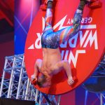 Ninja Warrior Germany 2017 - Dominik Kieslich