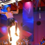 Ninja Warrior Germany 2017 - Maximilian Brunner