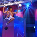 Ninja Warrior Germany 2017 - Jescher Heidl