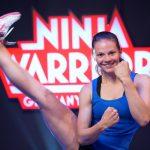 Ninja Warrior Germany 2017 - Hannah Dollinger