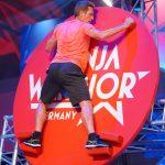 Ninja Warrior Germany 2017 - Jürgen Milski in Action