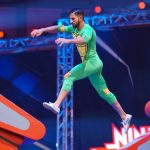 Ninja Warrior Germany 2017 Halbfinale - Sabri Kabdani
