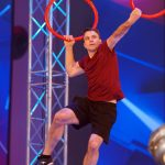 Ninja Warrior Germany 2017 Halbfinale - Sebastian Wicke
