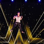 Das Supertalent 2017 Show 9 - Jason Brügger